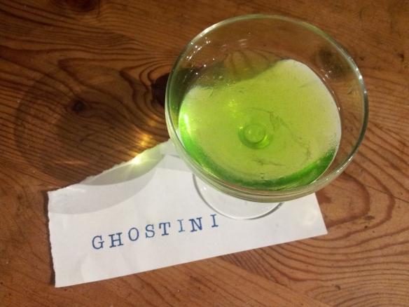 Ghostini