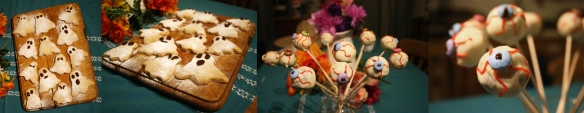 Eyes n ghosts