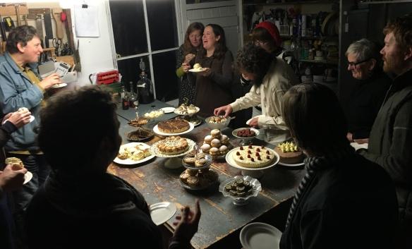 dessertgroup